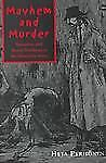 Mayhem and Murder: Narative and Moral Issues in the Detective Story (T-ExLibrary