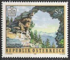 Österreich Nr.2051 ** Naturschönheiten 1992, postfrisch