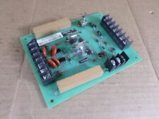 Sunstrand 65000823 Rev. B Battery Charger G1 Circuit Board