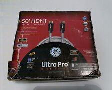 Ultra Pro 50' HDMI Cable 1080p w/Ethernet