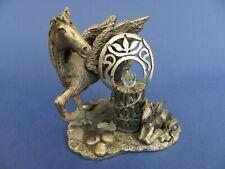 Tudor Mint, Myth & Magic, Pegasus Foal 3811.