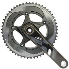 SRAM Force 22 GXP 11sp Crankset Road Cycling - 172.5 34/50 - 2013 - RRP £232