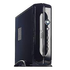Hiditec caja micro ATX Slim10 negra 450w Usb3.0 (Cod. Inf-icacmm0057)