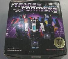 RAMJET Statue Transformers Seeker Bust 137/250 Diamond Select -Limited Edition