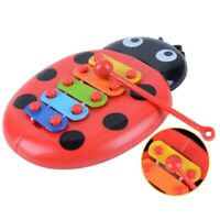 5-Note Xylophone Musical For Baby Girls Boy Toy Development Toys Gifts