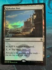 Rishadan Port Foil Mtg Magic the Gathering Masters 25