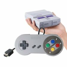 Wired Game Controller for Nintendo Super NES Classic Edition SNES Classic Mini