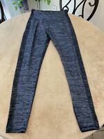 Champion Duo Dry Womans Size Large Athletic Pants Grey