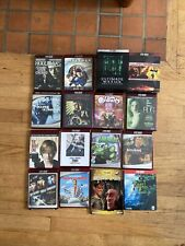 Lot Of 16 Like New Hd Dvds - for Hd Dvd Players Only