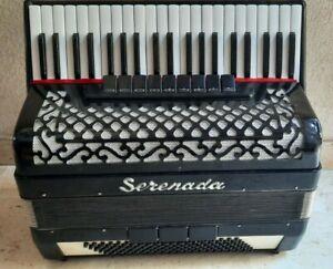 Fisarmonica Serenada 120 bassi