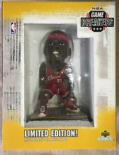 LEBRON JAMES Cleveland Cavaliers Bobblehead 2004 Limited Edition Game Breakers
