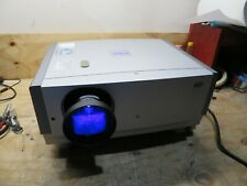 New listing Jvc's High Resolution Dla-G150Clu Projector D-Ila Tested 895 Hours