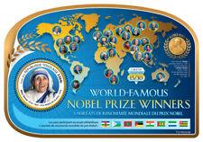 Togo  2019   Mother Teresa, Nobel Peace Prize  S201907