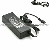 AC Adapter Charger for Toshiba 15V 6A 90W 6.3*3.0mm ADAPTATEUR SECTEUR