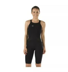 Speedo Fastskin LZR Racer Elite 2 women size 20 Record Breaker Knee skin