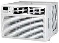 TCL 10,000 BTU 3-Speed Window Air Conditioner with Wi-Fi