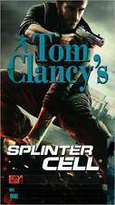 Tom Clancy's Splinter Cell: Endgame | Paperback |