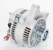 95-97 CROWN VICTORIA GRAND MARQUIS TOWN CAR 4.6 ALTERNATOR GRAY PLUG NEW