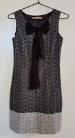 REVIEW Black/White Dress Size 6