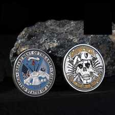 United States Of America Depart Ment of The Army Ranger Commemorative Coin