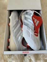 Adidas Predator Precision David Beckham Rare Limited Collection UK 12