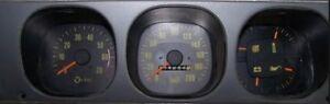 Holden tacho repair recalibration service Torana HQ HX HT