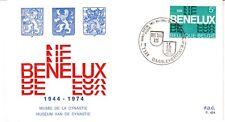 FDC 1723 - BENELUX - Baarle-Hertog