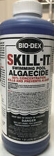 Bio-Dex Laboratories Skill-It Algaecide (32 Oz.)