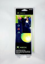 Official Original Xbox HD High Definition AV Pack w/ Component Cable NEW - RARE