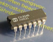 Siemens 2x SAB8259AP programmable interrupt controller