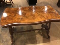 Antique French Writing Desk