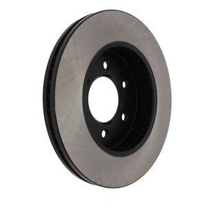 Frt Premium Brake Rotor Centric Parts 120.65128
