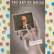 Art Of Noise - Paranoimia, UK Single