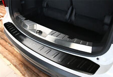 Fits Ford Explorer 16-2019 Steel Outside Rear Bumper Protector Sill Plate Cover
