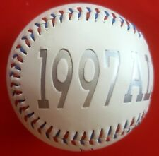 1997 MLB All-Star Game Commemorative Baseball JACOBS FIELD Cleveland, OH (H)
