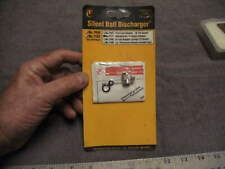 Thompson Center Silent Ball Discharger Adapter Standard #11 Nipple New #7171