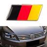 Auto Kühlergrill Deutsche Flagge Aufkleber Emblem Abzeichen