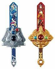 sale! BANDAI Yokai Watch DX Emma Blade & DX Kaira JyaohKen Sword Japan