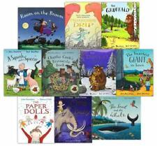 Julia Donaldson 10 Book Set Collection