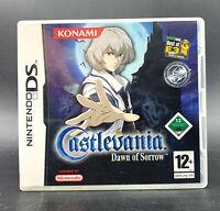 Spiel: CASTLEVANIA - DAWN OF SORROW für Nintendo DS + Lite + Dsi + XL + 3DS 2DS