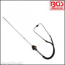 BGS-Werkzeug-mecánica Estetoscopio-Para Motor Mecánica-Pro gama - 3535