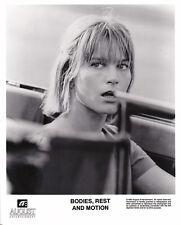 Bridget Fonda Bodies, Rest and Motion Michael Steinberg Original Vintage 1993