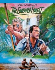 The Emerald Forest (DVD,1985) (kicbrk1502)