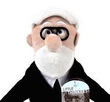 Sigmund Freud Morbido giocattolo-Little pensatori DOLL