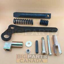Quick-Attach, Fast-Tach Left Hand Lever Kit 6724776 for Bobcat Skid Steer Loader