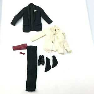 Vintage 1960s Mattel Ken Doll Tuxedo clothes