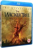 Nuevo The Wicker Tree Blu-Ray