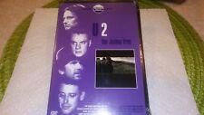 U2 - Joshua Tree Dvd / Documentary - Brand New Sealed