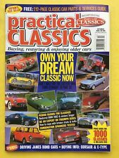Practical Classics - Septembre 1999 - BMW 1502 - FORD SIERRA RS COSWORTH