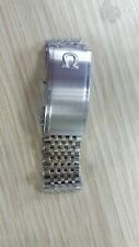 OMEGA WATCH 20 MM (LUG WIDTH) STAINLESS STEEL BAND FOR OMEGA WATCH